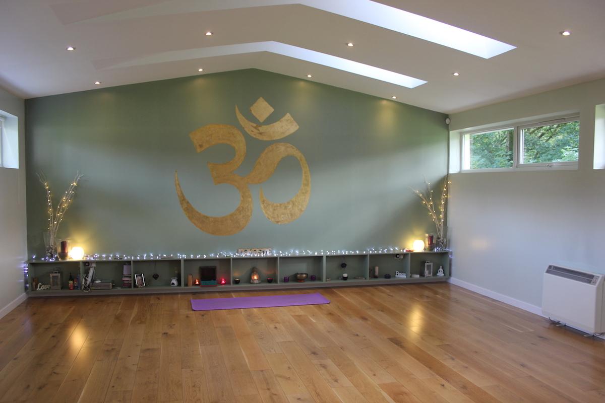 yogajos milngavie